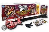 Guitar Hero - Aerosmith & Gitaar