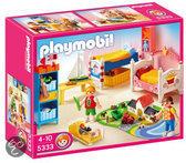 Playmobil Grote Kinderkamer - 5333