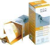 Eco Cosmetics - SPF 30 - 75 ml - Zonnebrandcrème