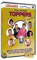Various Artists - Hollandse Toppers Op Hun Best (Volume 2)