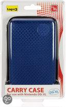 Logic3 Draagtas Blauw DSi XL