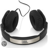 JBL J88 - Over-ear Koptelefoon - Zwart