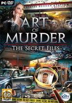 Foto van Art of Murder, The Secret Files (DVD-Rom)
