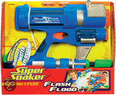Super Soaker Flash Flood