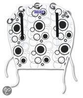 Dooky - Bescherming Black Circles - Zwart