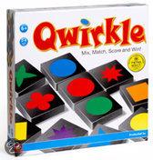 Qwirkle - Bordspel - Engels