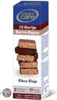 Weight Care 12-Uurtje Choco Crisp - 2 stuks - Maaltijdreep
