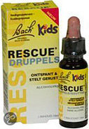 Bach rescue kids             ^ 10 ml