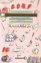Het fijnproevers leesboek