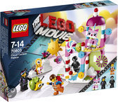 LEGO Movie Dwaas Paleis - 70803