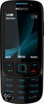Nokia 6303i - Matt Black