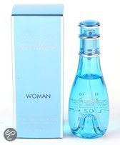 Davidoff Cool Water for Women - 30 ml - Eau de Toilette