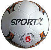 Sportx Rubber bal nr5. 420 gram