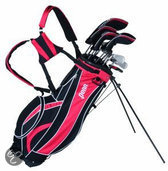 Golfset 18-delig Penn MT-100