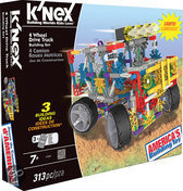 K'NEX 4x4 Jeep
