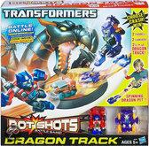 Transformers Bot Shots Battle Pack