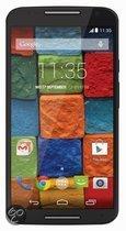 Motorola Moto X 2de generatie (2014) - Zwart