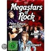 Megastars Of Rock