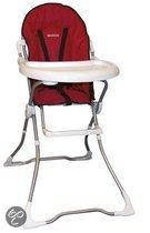 Kinderstoel Marco model Peter - Rood