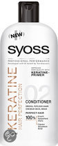 Syoss Keratine - 500 ml - Conditioner