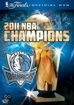 NBA Champions 2010-2011: Dallas Mavericks