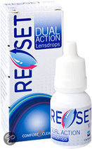 Reset Dual Action - 10ml - Oogdruppels
