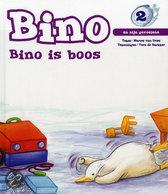 Bino en zijn gevoelens / 2: Bino is boos