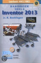 Inventor  / 2013, 2, MBO/HBO