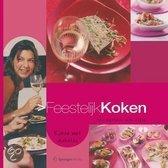 Feestelijk koken / Koken met diabetes Clercq, S. de