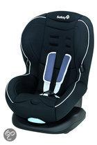 Safety 1st Babycool+ - Autostoel - Black Sky