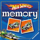 Hot Wheels Memory