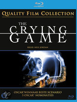 Crying Game, The (Blu-ray)