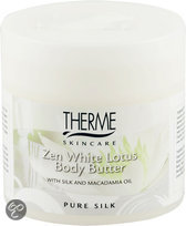 Therme Zen White Lotus - Bodybutter