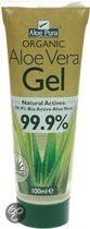 Optima Aloe Vera 99.9% - 100 ml - Bodygel