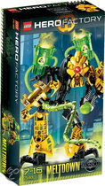LEGO Hero Factory Meltdown - 7148