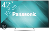 Panasonic TX-42AS650E - 3D led-tv - 42 inch - Full HD - Smart tv
