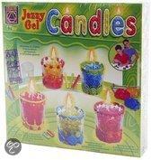 Creative Gel Candles