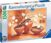 Ravensburger - Witte Magnolia