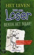 Het Leven Van Een Loser / Deel 3 - Bekijk Het Maar! - Jeff Kinney