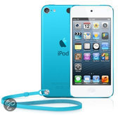 Apple iPod touch - MP4-speler - 64 GB - Blauw