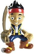Fisher-Price Jake en de Nooitgedachtland piraten Yo Ho Lets Go Pratende Jake