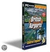 Foto van British Airports: Volume 4 - Central England