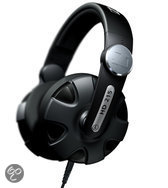 Sennheiser HD 215 II - Over-ear koptelefoon - Zwart