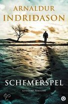 Schemerspel (ebook)
