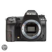 Pentax K-3 Body Spiegelreflexcamera