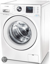Samsung WF80F7E3P6W/EN Eco-Bubble Wasmachine