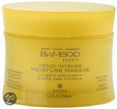 Alterna Bamboo Smooth Kendi Intense Moisture Masque - 145 gr - Haarmasker