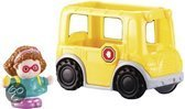 Fisher-Price Voertuig little people schoolbus