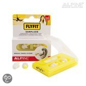 Alpine FlyFit - Vliegtuig - Oordoppen