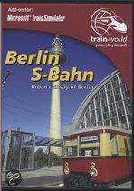 Foto van S-Bahn Berlin Route (Train Sim Add-On)